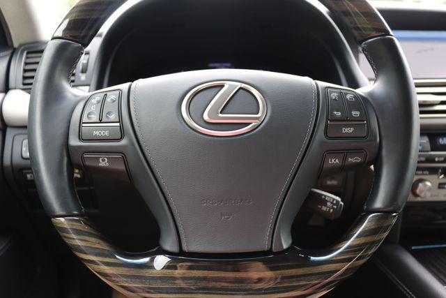 2016 Lexus LS 460 L AWD Mooresville, North Carolina 51