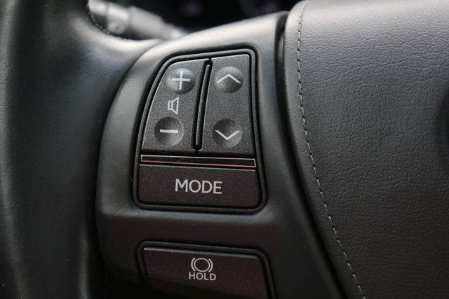 2016 Lexus LS 460 L AWD Mooresville, North Carolina 52