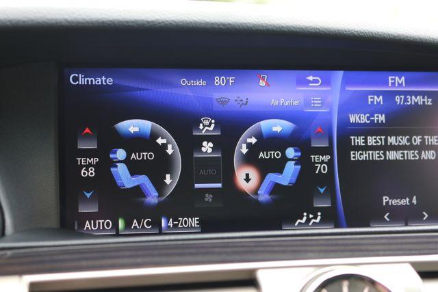 2016 Lexus LS 460 L AWD Mooresville, North Carolina 62
