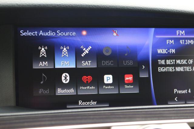 2016 Lexus LS 460 L AWD Mooresville, North Carolina 63