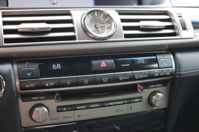 2016 Lexus LS 460 L AWD Mooresville, North Carolina 67