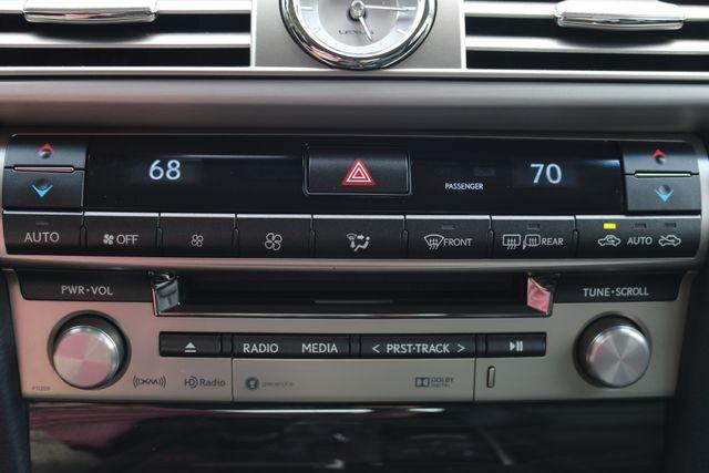 2016 Lexus LS 460 L AWD Mooresville, North Carolina 68