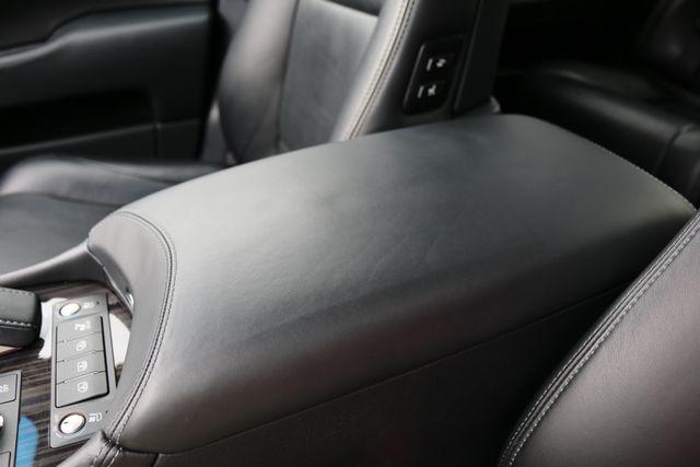 2016 Lexus LS 460 L AWD Mooresville, North Carolina 74