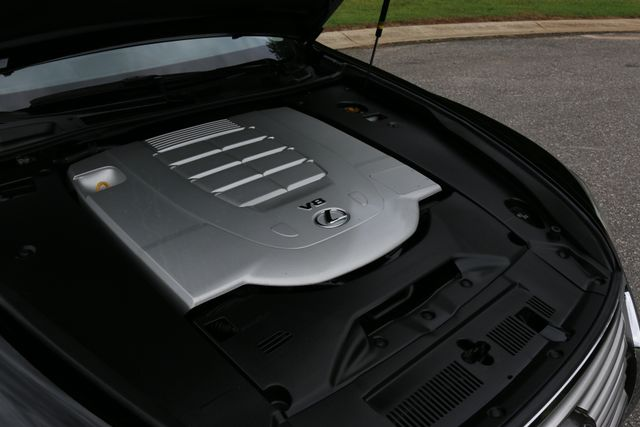 2016 Lexus LS 460 L AWD Mooresville, North Carolina 80