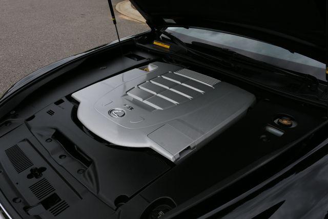 2016 Lexus LS 460 L AWD Mooresville, North Carolina 81