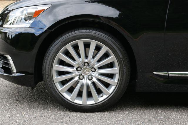 2016 Lexus LS 460 L AWD Mooresville, North Carolina 84