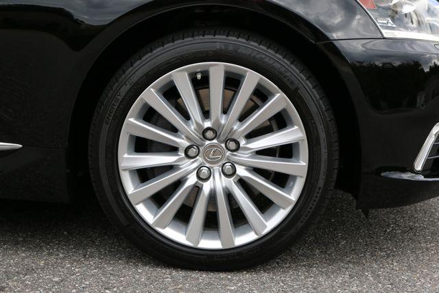 2016 Lexus LS 460 L AWD Mooresville, North Carolina 87