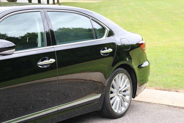 2016 Lexus LS 460 L AWD Mooresville, North Carolina 90
