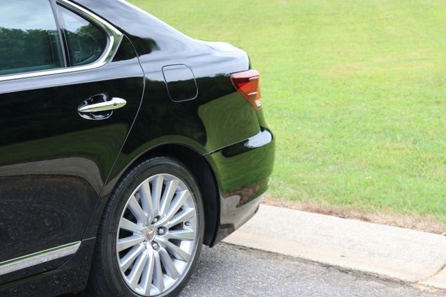 2016 Lexus LS 460 L AWD Mooresville, North Carolina 91