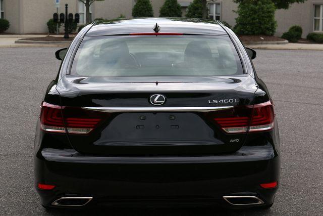 2016 Lexus LS 460 L AWD Mooresville, North Carolina 93