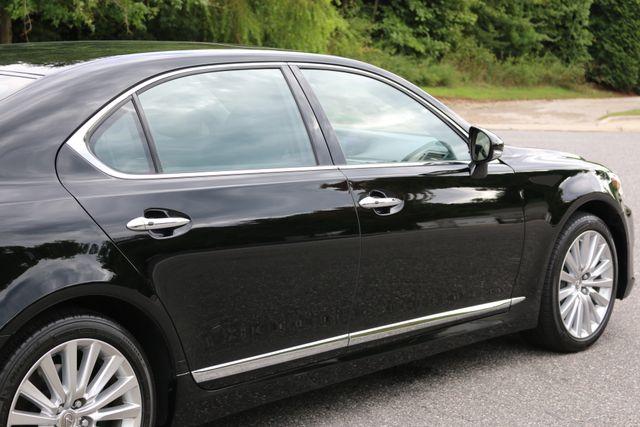 2016 Lexus LS 460 L AWD Mooresville, North Carolina 95