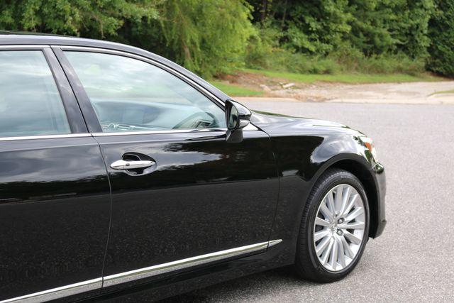 2016 Lexus LS 460 L AWD Mooresville, North Carolina 96