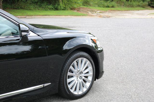2016 Lexus LS 460 L AWD Mooresville, North Carolina 97