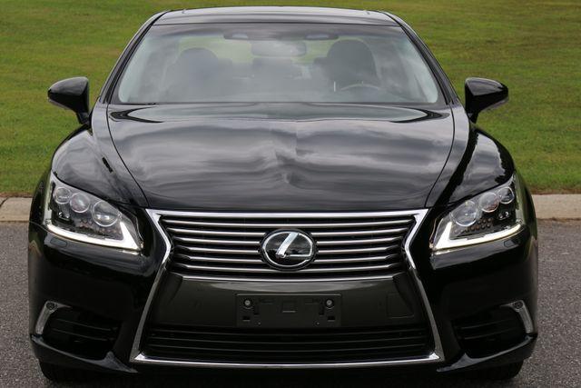2016 Lexus LS 460 L AWD Mooresville, North Carolina 99