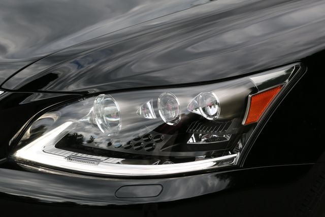 2016 Lexus LS 460 L AWD Mooresville, North Carolina 100