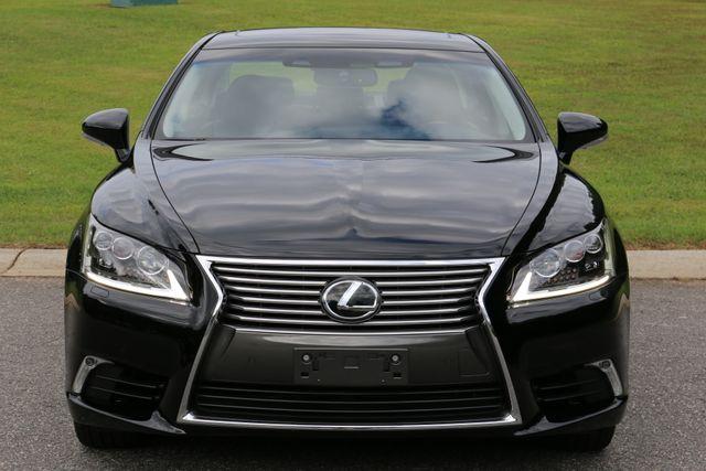 2016 Lexus LS 460 L AWD Mooresville, North Carolina 2