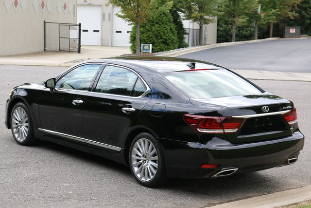 2016 Lexus LS 460 L AWD Mooresville, North Carolina 5
