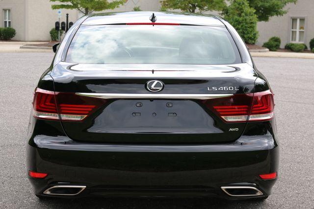 2016 Lexus LS 460 L AWD Mooresville, North Carolina 6