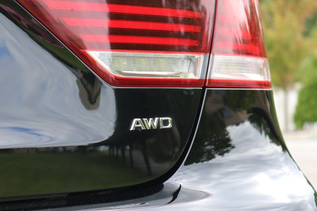 2016 Lexus LS 460 L AWD Mooresville, North Carolina 7