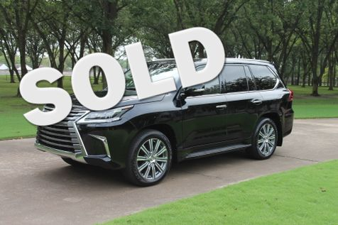2016 Lexus LX 570  in Marion, Arkansas