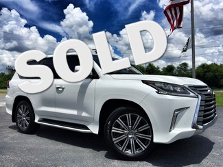 2016 Lexus LX 570 in ,, Florida