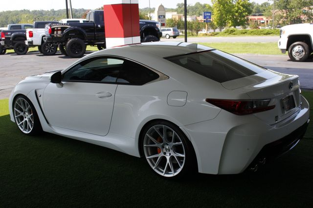 2016 Lexus RC F RWD - LOWERED - PREMIUM PKG - NAV - RADAR CRUISE! Mooresville , NC 27