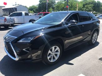 2016 Lexus RX 350 Base  city TX  Clear Choice Automotive  in San Antonio, TX