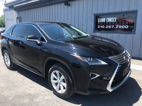 2016 Lexus RX 350 Base in San Antonio, TX