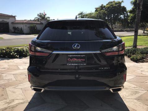 2016 Lexus RX 350  | San Diego, CA | Cali Motors USA in San Diego, CA