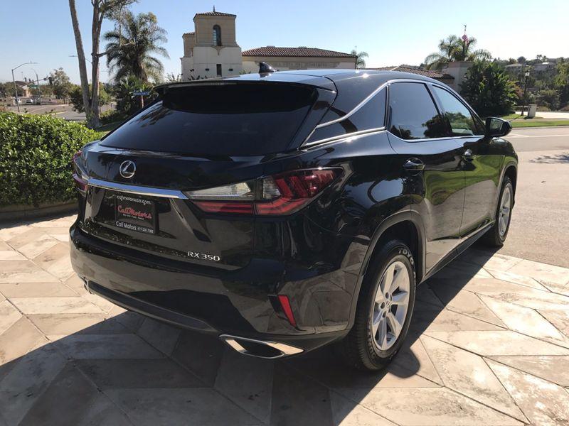 2016 Lexus RX 350  San Diego CA  Cali Motors USA  San Diego CA