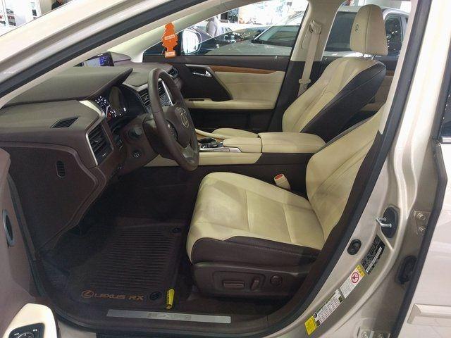 2016 Lexus RX 450h Richmond Hill, New York 17