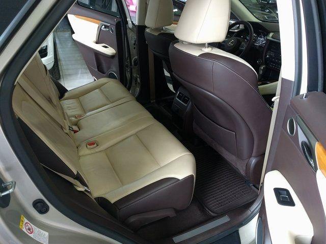2016 Lexus RX 450h Richmond Hill, New York 23