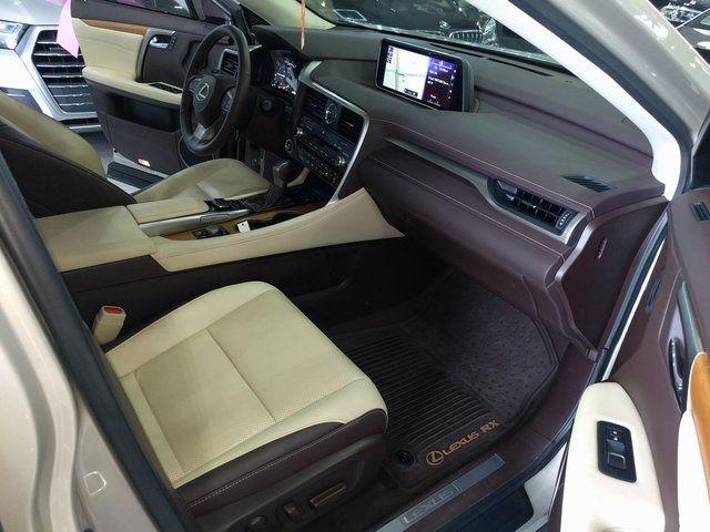 2016 Lexus RX 450h Richmond Hill, New York 24