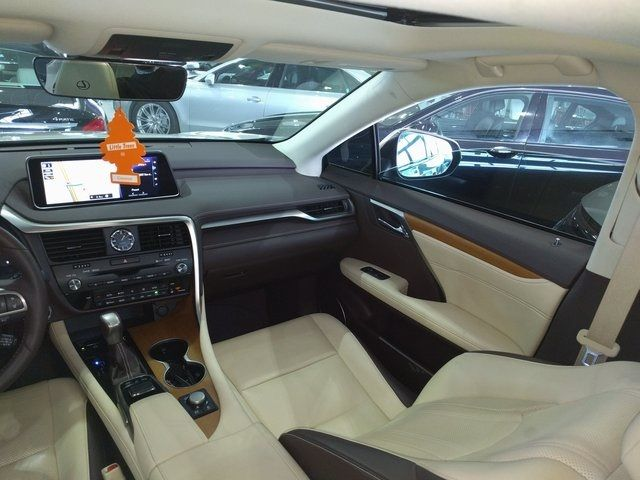 2016 Lexus RX 450h Richmond Hill, New York 27