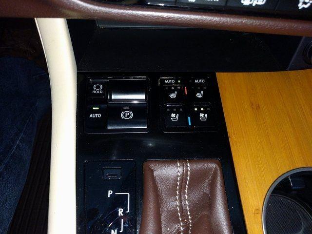 2016 Lexus RX 450h Richmond Hill, New York 34