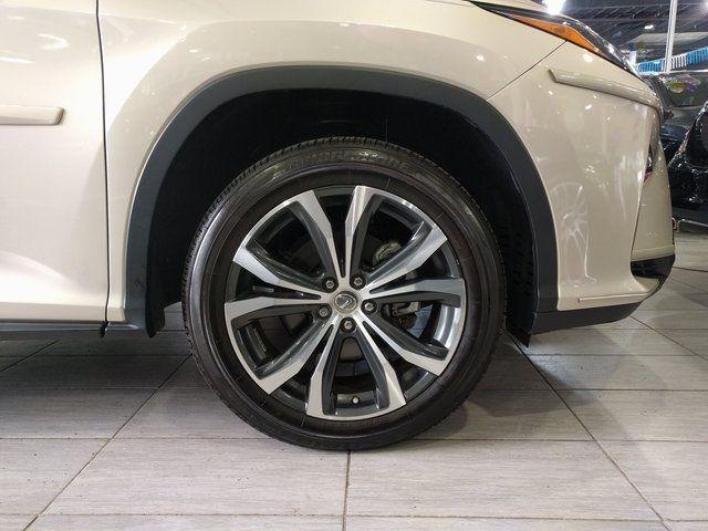 2016 Lexus RX 450h Richmond Hill, New York 4