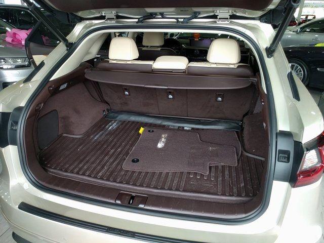 2016 Lexus RX 450h Richmond Hill, New York 41