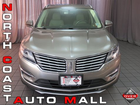 2016 Lincoln MKC Select in Akron, OH