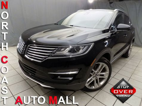 2016 Lincoln MKC Reserve in Cleveland, Ohio