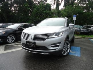 2016 Lincoln MKC Reserve. PANORAMIC. NAVIGATION SEFFNER, Florida