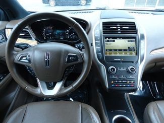 2016 Lincoln MKC Reserve. PANORAMIC. NAVIGATION SEFFNER, Florida 23