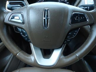 2016 Lincoln MKC Reserve. PANORAMIC. NAVIGATION SEFFNER, Florida 24