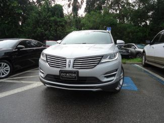 2016 Lincoln MKC Reserve. PANORAMIC. NAVIGATION SEFFNER, Florida 7