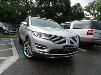2016 Lincoln MKC Reserve. PANORAMIC. NAVIGATION SEFFNER, Florida 8