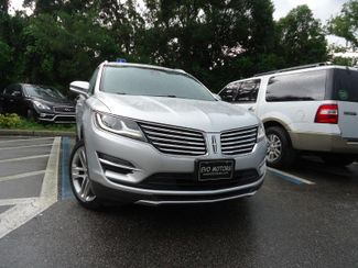 2016 Lincoln MKC Reserve. PANORAMIC. NAVIGATION SEFFNER, Florida 9