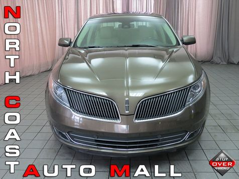 2016 Lincoln MKS Base in Akron, OH