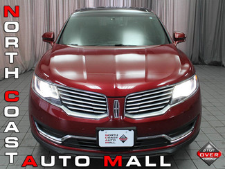 2016 Lincoln MKX Reserve in Akron, OH