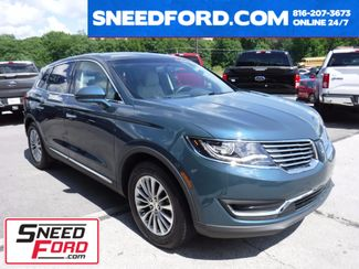 2016 Lincoln MKX Select 3.7L V6 in Gower Missouri
