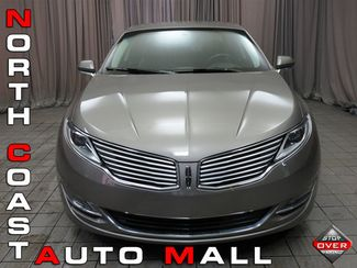 2016 Lincoln MKZ in Akron, OH
