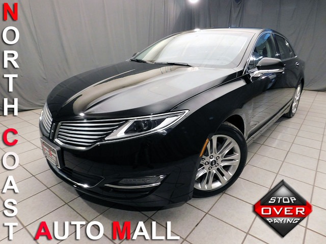 Used 2016 Lincoln MKZ, $21993